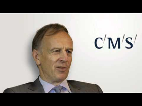 CMS Cameron McKenna: Value of law firm management