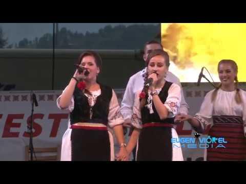 Diana și Andreia Joldeș || LIVE @ Cîmpeni || 2018