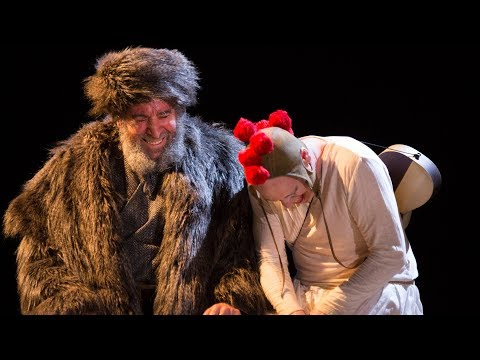 King Lear | Feature Trailer | Royal Shakespeare Company