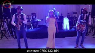 Ana Maria Goga & Roson Music Band - Jiene colaj (hora de ascultare) 2016
