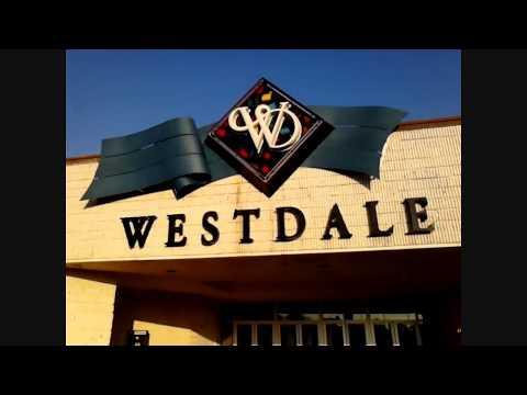 Westdale Mall In Cedar Rapids, Iowa - Recorded Sept. 2012 (Dead Mall, Demolished 2014)