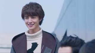 Meteor Garden 2018 Ep 18 - Daomingsi invites Shancai to his birthday party (Eng Sub)