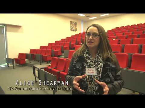 PIFT (Pacific Islanders in Film and Television) Symposium 2015