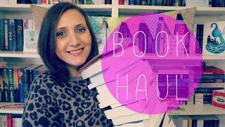 Book Haul - Sorties V.F.   Fairy Neverland