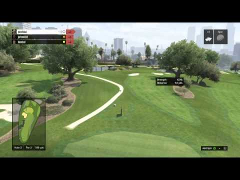 nL Live on Twitch.tv - The Terry Funk Classic [Grand Theft Auto V]