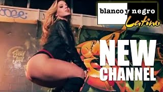 ► BLANCO Y NEGRO LATINO OFFICIAL CHANNEL