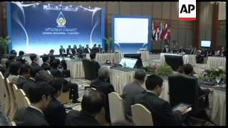 4:3 Final summit day, Thai and Cambodia PMs, SBY comment