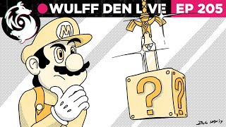 Super Mario Maker 2's Biggest Update Yet - WDL Ep 205