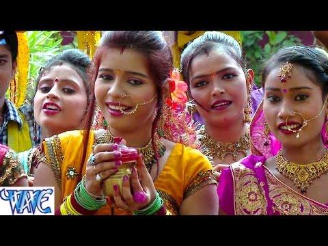 काँच ही बांस के बहंगिया - Ae Saiya Chhath Me Aaja - Rakesh Mishra - Bhojpuri Chhath Geet 2016 new