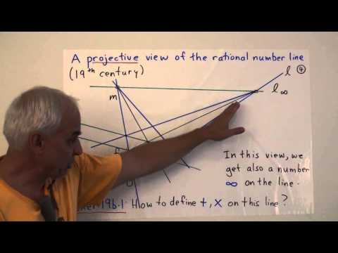 The rational number line and irrationalities (b) | Famous Math Problems 19b | NJ Wildberger