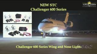 Aero-TV: LoPresti Aviation - AEA 2016 New Product Introduction