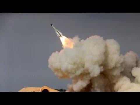 Iran wants to destroy the state of Israel: Gen. Keane
