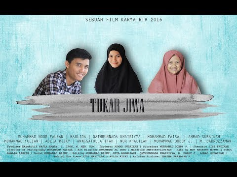 Tukar Jiwa - Short Movie (full version)