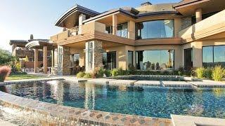mansiones casas ricos famosos a24 living argentinas houses