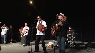 Los TexManiacs Reunion ft. Flaco & Santiago Jimenez 2018 Tejano Music Convention