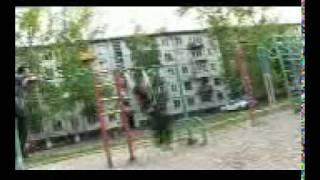 Акробатика Ангарск