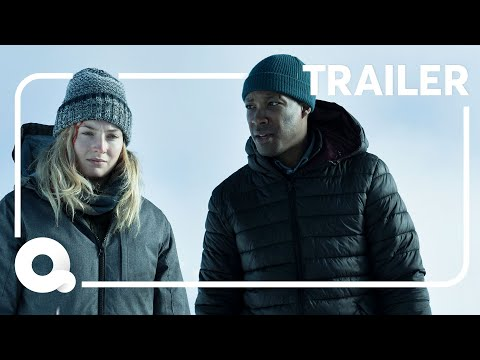 Survive | Official Trailer | Quibi