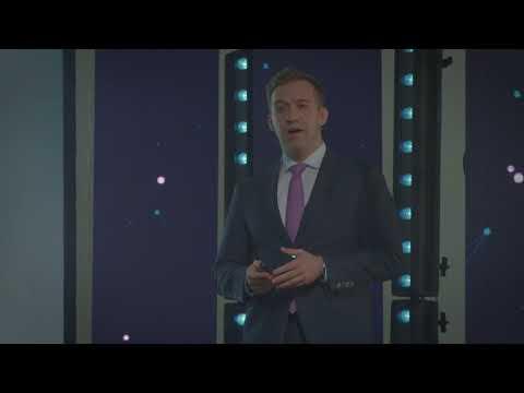Daniel Kelman - Bitcoin.com - World Blockchain Forum