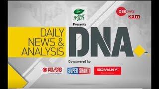 DNA: Non Stop News, 5th December 2019