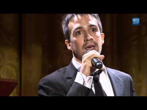 Alexander Hamilton Rap (whitehouse version with subtitles)