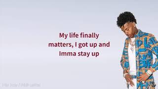 Lil Baby - Catch The Sun (Lyrics)