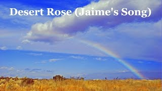 Andy B. Free - Desert Rose (Jaime