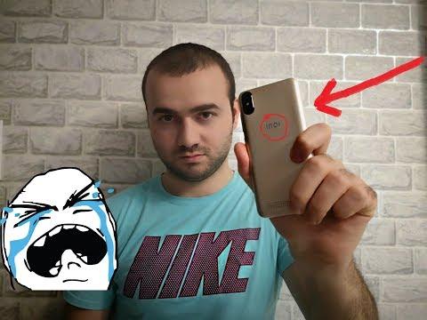 Никогда НЕ ПОКУПАЙТЕ телефоны ЭТОЙ КОМПАНИИ потому,что....