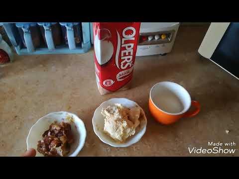 Dates and kulfa ice cream shake | energy summer drink | yummy drink for kids