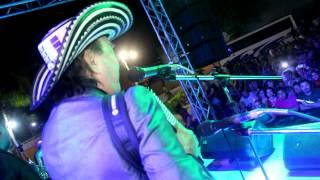 Aniceto Molina y Los Sabaneros de Colombia - Pupurri de Cumbias Completo HD 2014