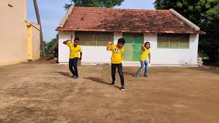 |mere nazeeb cover song |Groovers| |Dance| |Hiphop| kids dance version Hindi song Independenceday