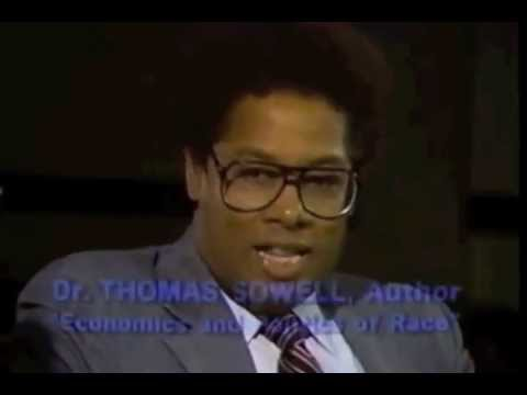 Thomas Sowell - Culture And Success