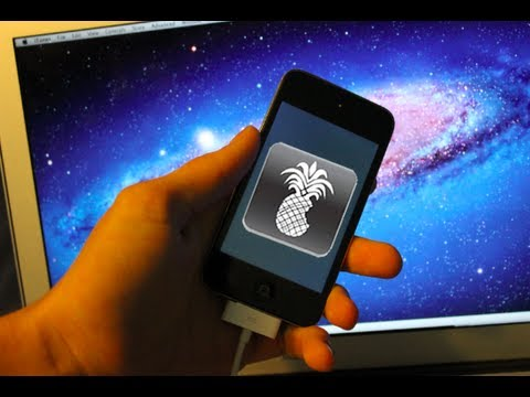 Hello iOS 6, goodbye iPad 1: Inject new life by jailbreaking