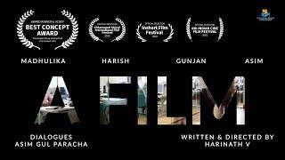 A FILM | SHORT FILM | HARLOW CREATIONS