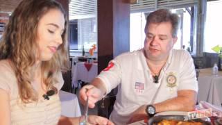 Toca da Traíra Restaurante - TV Tatu na Boa