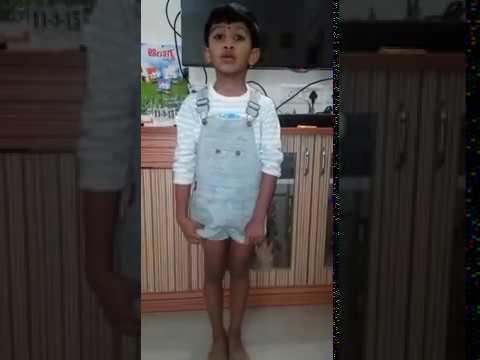 johny johny yes papa | English Rhymes by Manideep | 童谣 | Nursery Rhymes | Nursery Rhymes collection