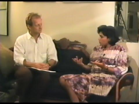 Mira Nair - Interview with Thomas Waugh