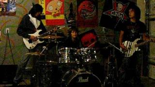 Motley Crue Dr. Feelgood - Cover