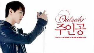 [Full MP3] Outsider - Hero (feat. LMNOP)