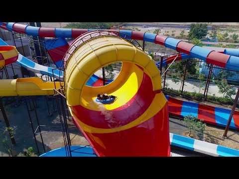 Wild Waters Theme Park | Water Park | Adventure Park | Amusement Park