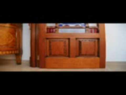Barandas escaleras sevilla olivares aljarafe carpinteria santa clara youtube - Carpinteria santa clara ...