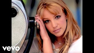 Sometimes/Britney Spearsの動画
