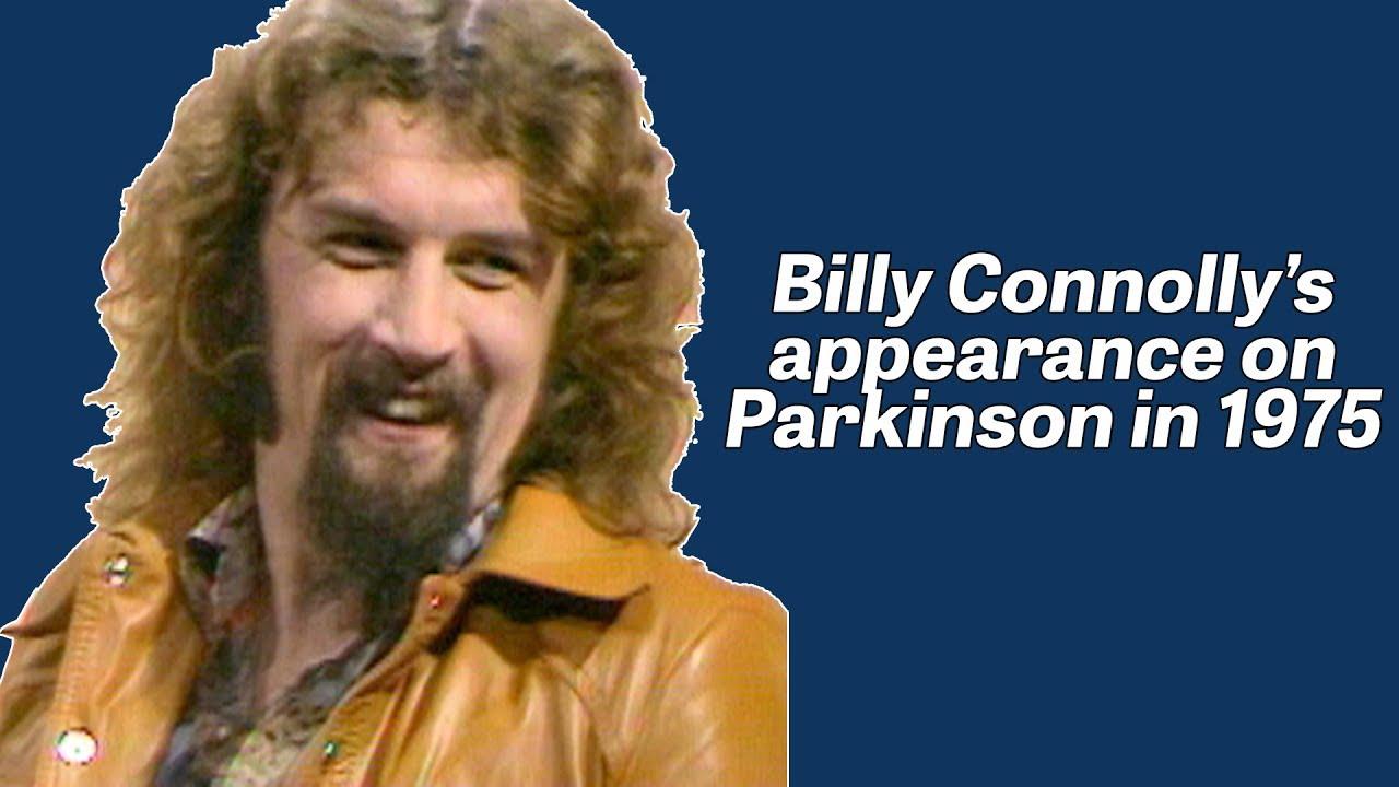 Pamela Connolly (Pamela Stephenson)- British Actor Billy ...