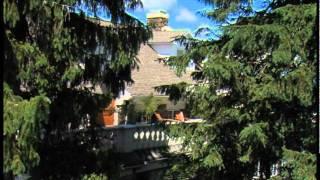 Le Manoir du Rocher B&B - Shawinigan, Mauricie (Quebec, Canada)