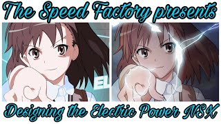 The Speed Factory presents: Designing the Electric Power NSX (The Crew 2)