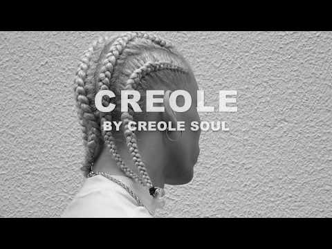 teasing CREOLE by CREOLE SOUL
