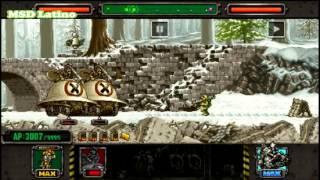 Metal Slug Defense - Las mejores unidades parte 2