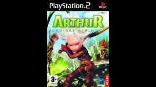 Arthur and the Minimoys Game Soundtrack - Main Menu Theme