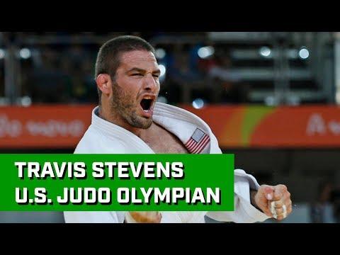 Travis Stevens Has STRONG Opinions on Judo & Jiu-Jitsu