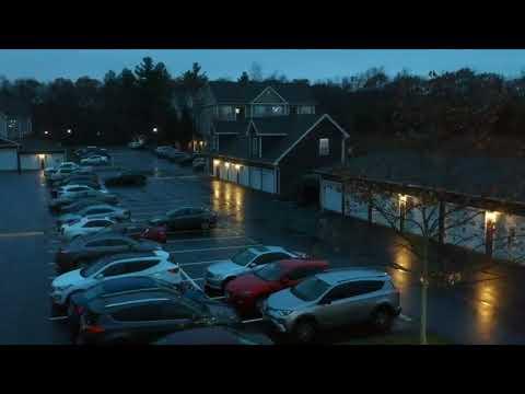 Northborough, Massachusetts - DJI Spark