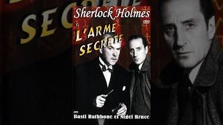 Шерлок Холмс и секретное оружие (1942) фильм